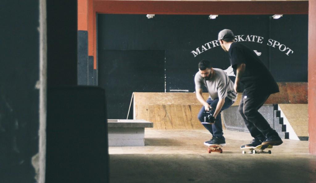 Matriz Skate Shop