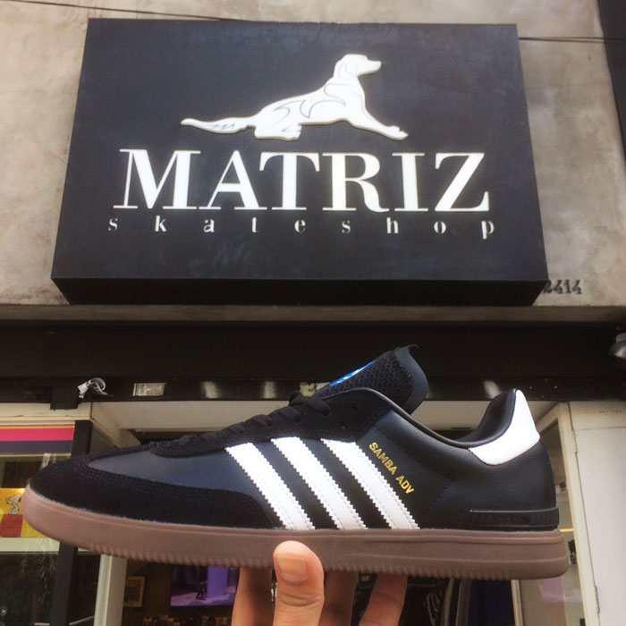 0b68faf28b O tênis já está disponível nas lojas Matriz Skate Shop   MatrizAugusta +   MatrizCanoas +  MatrizOnLine – Frete Grátis para todo o Brasil!